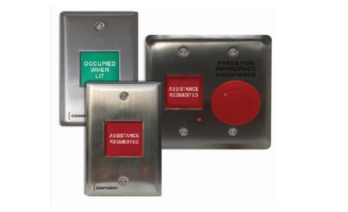 Camden introduces next generation of CM-AF500 series annunciators