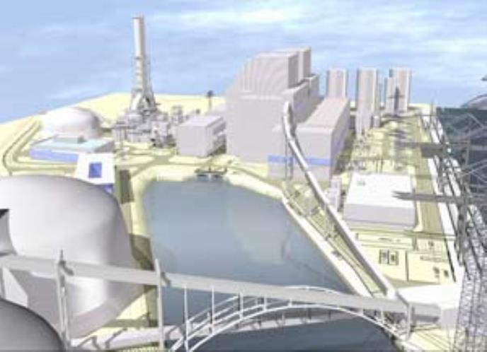 Bosch Provides Security and Communications Solution for German Coal-Fired Power Plant