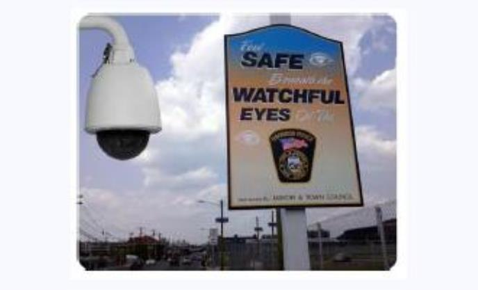 IP Video from IndigoVision Boosts New Jersey Police Performance