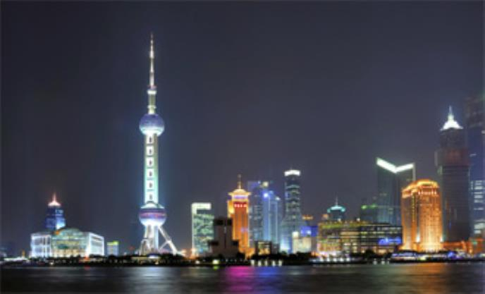 Nice Provides Converged Security for 2010 Shanghai World Expo