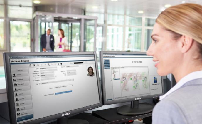 Bosch BIS 4.4 enables central management to access events across sites