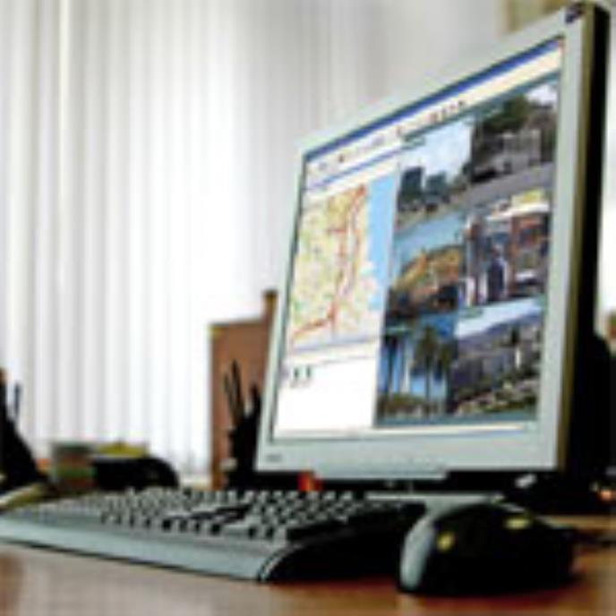 IndigoVision IP Video Executes Law Enforcement