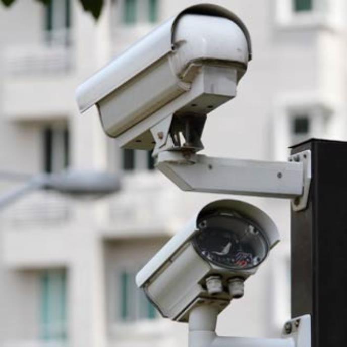 Intersil IP Video Over Coax Optimizes Surveillance Transmission