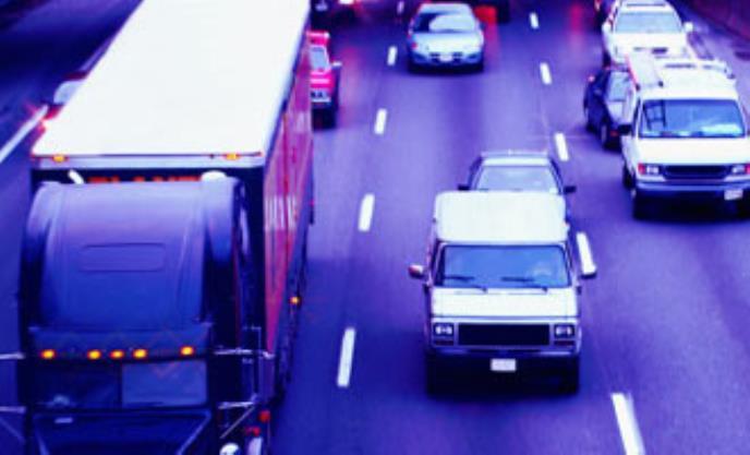 Infinova's High Definition Network Cameras Monitor Porto Alegre, Brazil Traffic
