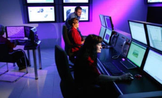 IndigoVision IP Surveillance Makes Australian Remote Monitoring Easier