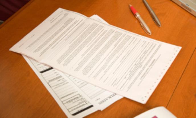Cross Match Biometric Solution Streamlines Indian Employment Registration