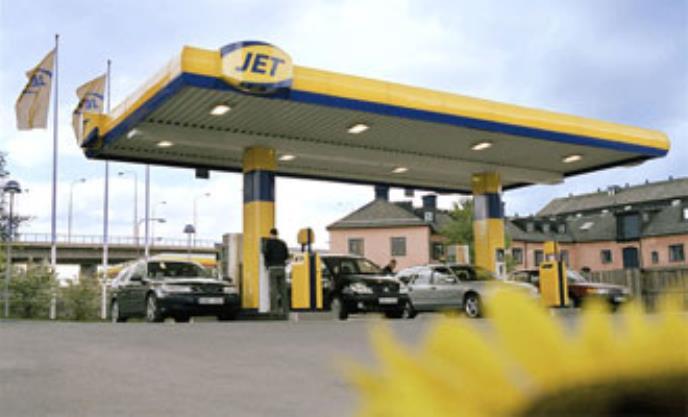 IQinVision and Milestone Help Swedish Gas Stations Combat Crimes