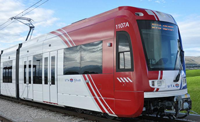 Utah Transit Authority upgrades access control with S2 Security