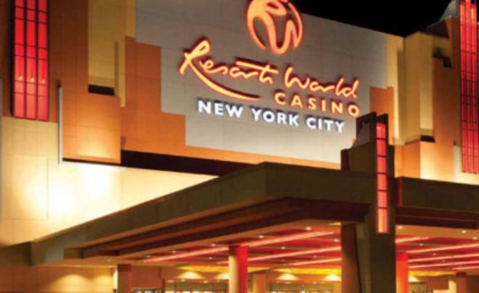 Incident management and LPR secure Resorts World Casino New York