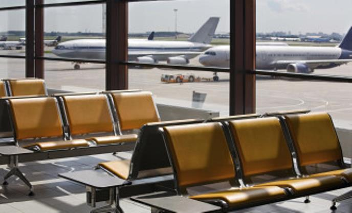 COE Helps Manchester Airport Move to IP