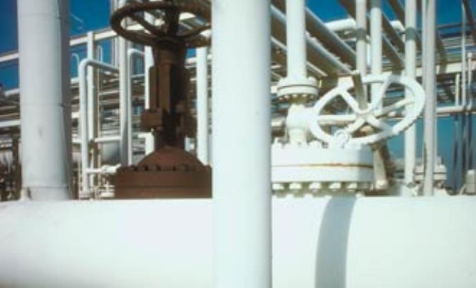 Infinova Video System Protects Romanian Oil Refineries