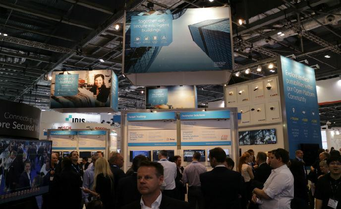 Milestone Systems highlights world-leading performance and partner community at IFSEC
