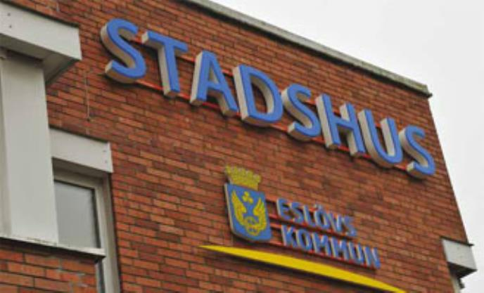 Axis Thermal Cameras Watch for Fires in Swedish City