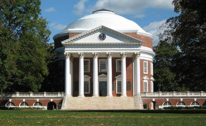 Kaba's simple security solution allows quick response for University of Virginia