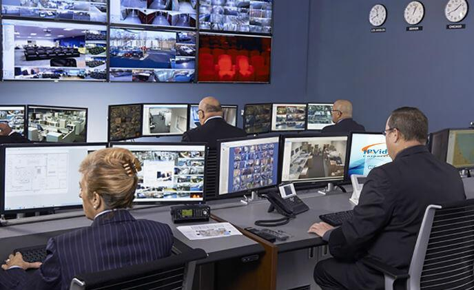 IPVideo to demonstrate integrated security & IoT management platform at ASIS