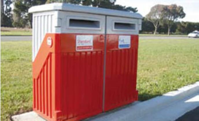 New Zealand Post Secures Its Operations