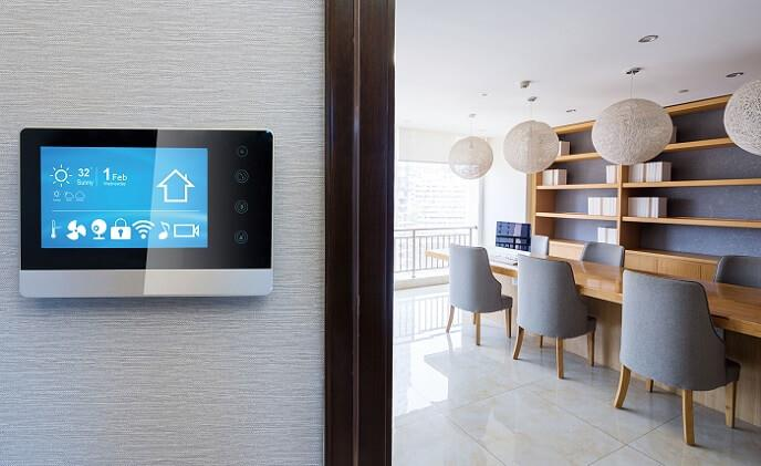 Market checkup: Building automation in different Asian countries