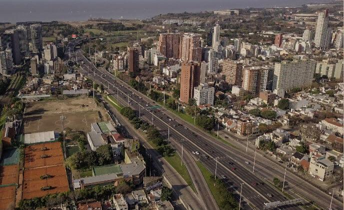 Argentina's Vicente López district turns to Milestone technology to prevent crime