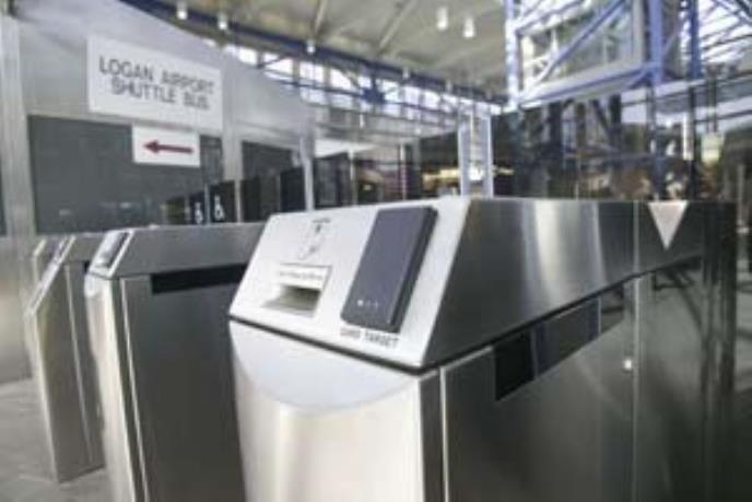 Hong Kong International Airport Enhances Baggage Tracking