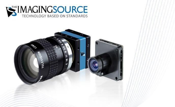 The Imaging Source releases USB 3.1 (gen.1) single-board and industrial cameras