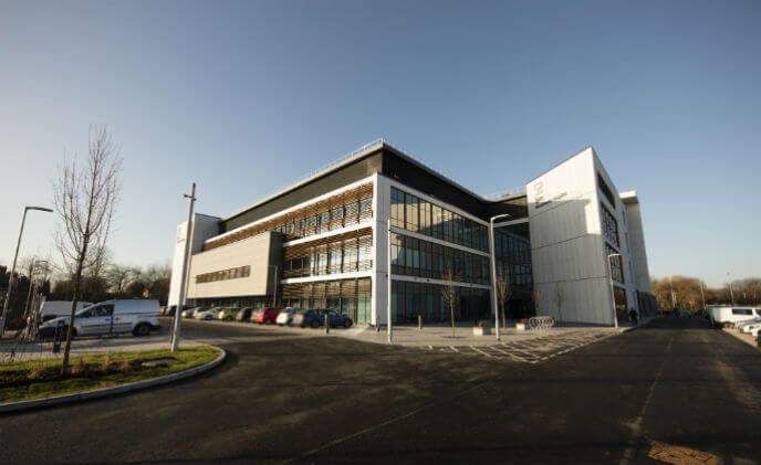 Abloy Uk Secures Spire Manchester Hospital Asmag Com