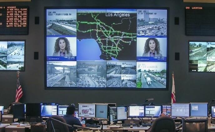 CalTrans District 7 upgrades to CohuHD Helios video cameras ...
