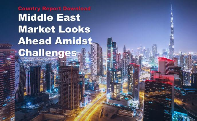 Middle East Market Looks Ahead Amidst Challenges