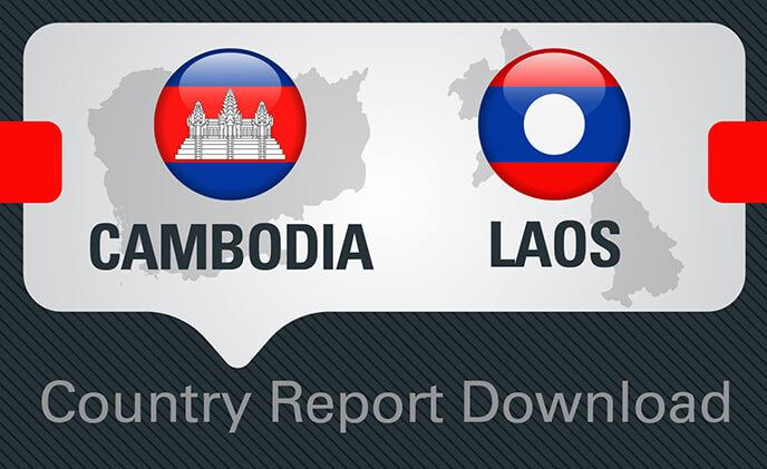 Cambodia and Laos: Growth amid Increased Competition