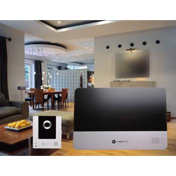 Climax Fully Integrated Vst 1818 Ip Camera Alarm System