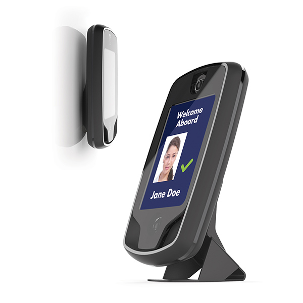 Secure access with biometric technology - asmag com