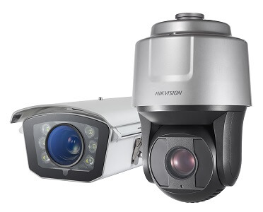 Nature guides new Hikvision DarkFighterX cameras - asmag com