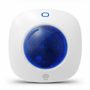 Chuango 105S On-Site Alarm System
