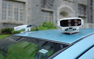 License plate recognition taken to the next level - asmag com