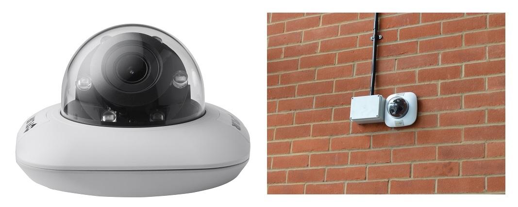 camera de surveillance future shop