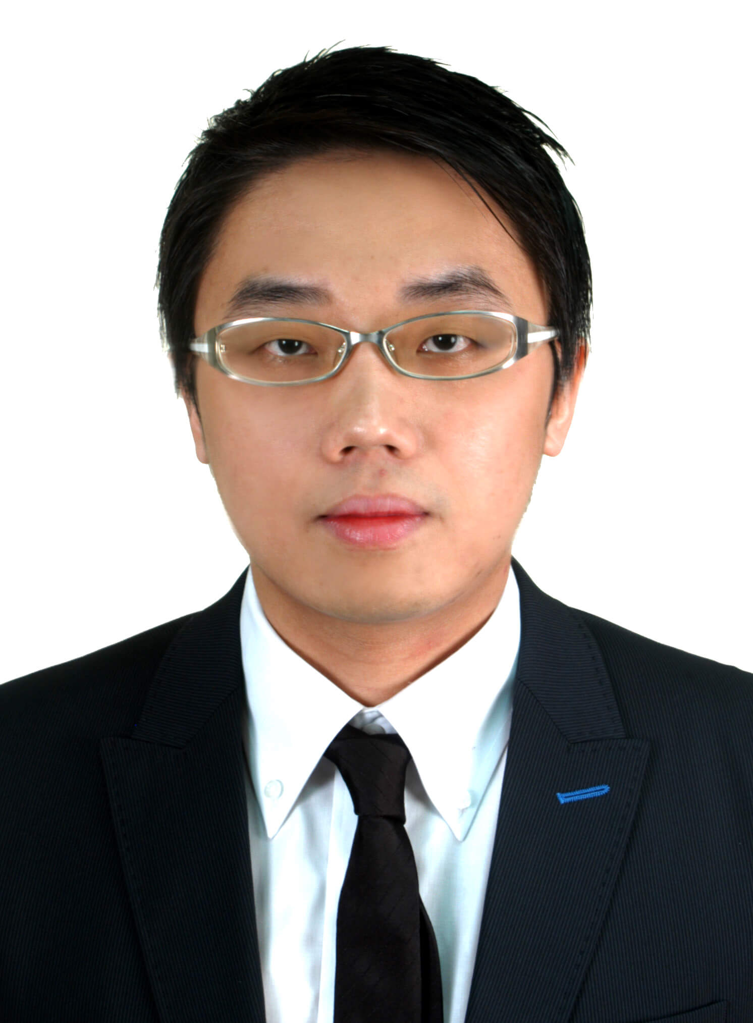 Jensen Wang, Assistant Manager, Moxa