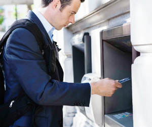 Bank group deployed LILIN surveillance solution at ATMs across Taiwan