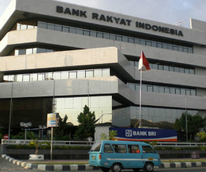Bank Rakyat Indonesia implements IP access control system