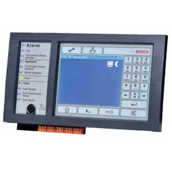 Bosch Fpa 5000 Panel Controller Bosch Security Systems