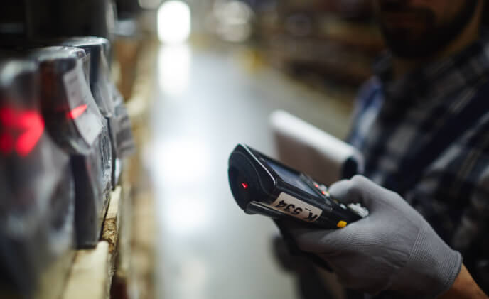 How RFID can improve real-time inventory management for retailers