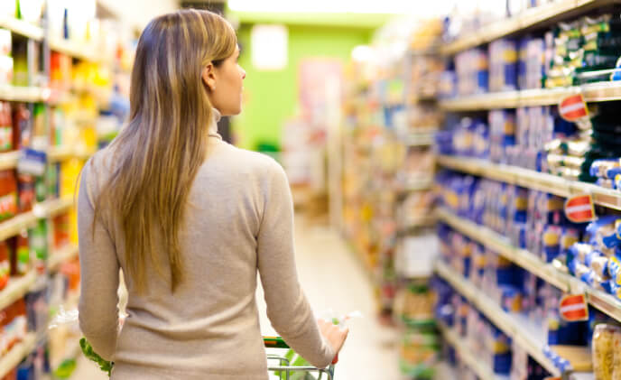 Overcoming retail challenges with smart inventory management
