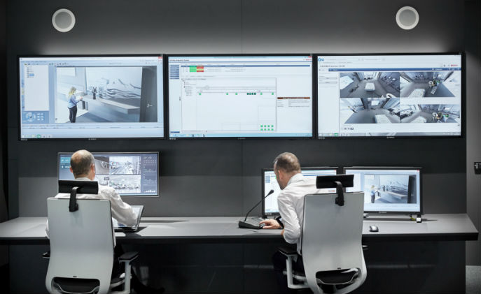 Bosch VMS 7.5 enhances forensic capabilities and openness in surveillance