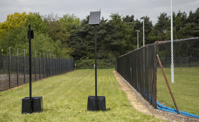 CLD Fencing Systems' perimeter detection to be showcased at IFSEC