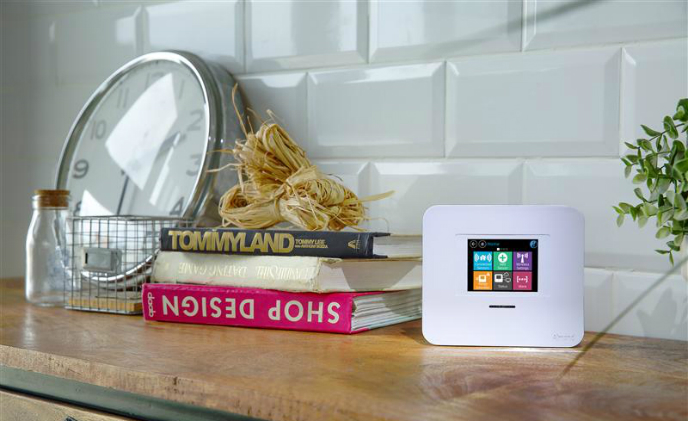 global sales of smart home hub to hit US$327 million in five years