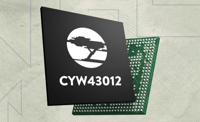 Cypress' new chip saves IoT power consumption by up to 80%