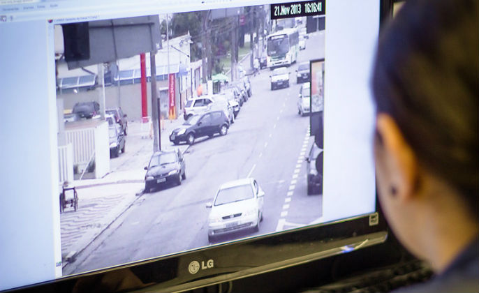 Santos, Brazil plays it safe with Bosch video monitoring