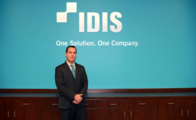 IDIS continues expansion and establish new account management role