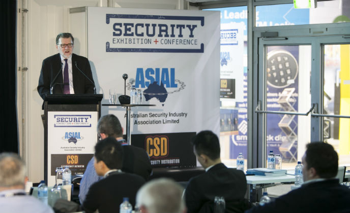Security Exhibition & Conference to include new and returning events