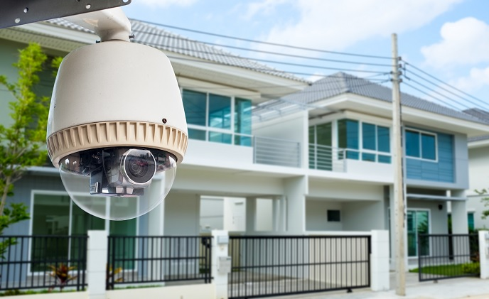 Smart home camera confirms popularity in the market
