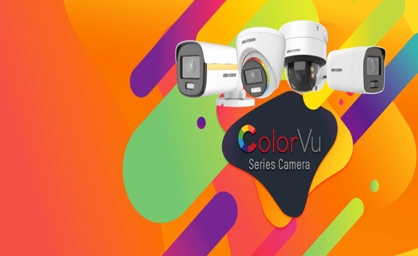 Hikvision releases new ColorVu offerings now with 4K and varifocal options