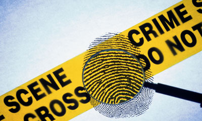 Alternative ways to deter crime: Forensic Solutions